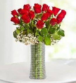 15 no Vazoda Çiçek