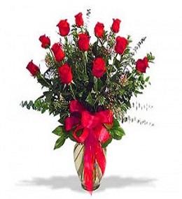 14 no Vazoda Çiçek