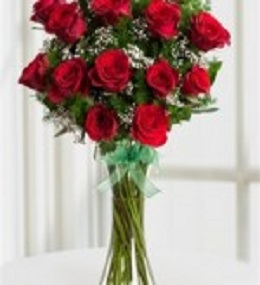 9 no vazoda çiçek